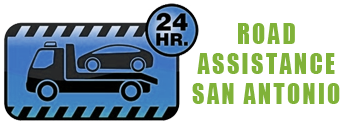 Road Assistance San Antonio Logo